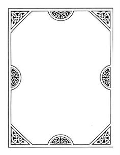 Fire page border. Free downloads at http://pageborders.org