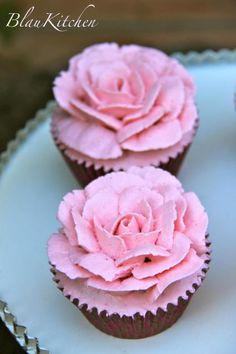 La Tallerería y Cupcakes a gogó | BlauKitchen