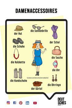 Study German, German English, Learn German, German Grammar, German Words, Deutsch Language, German Language Learning, Grammar And Vocabulary, Germany