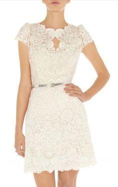 cotton lace dress women's - Google Search