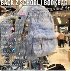 Online shopping for Boys' Back-to-School Essentials from a great selection at Clothing, Shoes & Jewelry Store. Middle School Supplies, Middle School Hacks, High School Hacks, Life Hacks For School, School Study Tips, Back To School Glo Up, Girl Life Hacks, School Goals, School Kit