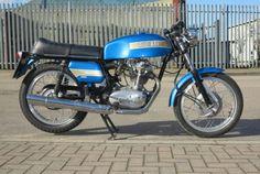 1974 Ducati 250 Mk3