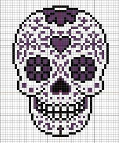 Sugar Skull graphgan