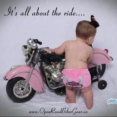 Cutie. Harley-Davidson of Long Branch www.hdlongbranch.com