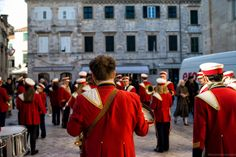 Dubrovnik's band by enzo marcantonio on 500px