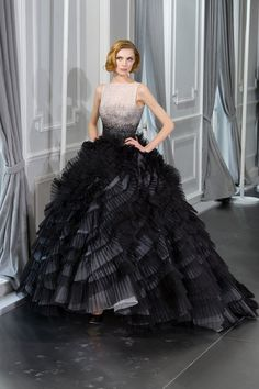 Dior Couture 2012- not vintage but still gorgeous...can you imagine this in baby form??? Ugh- too cute!