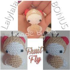 77 Beste Afbeeldingen Van Haken Lalylala Crochet Dolls