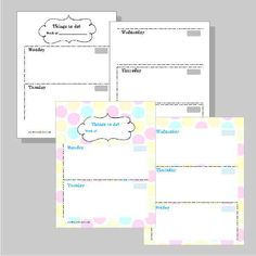 Free Updated Complete Teacher Planning Binder by The Curriculum Corner | This binder has EVERYTHING you need!