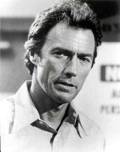 Clint Eastwood was born in San Francisco, CA.