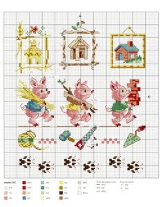 Fables & Fairy Tales to Cross Stitch 2018 — Yandex. Cross Stitch Fairy, Cross Stitch For Kids, Cross Stitch Books, Just Cross Stitch, Cross Stitch Animals, Cross Stitch Charts, Cross Stitch Designs, Cross Stitch Patterns, Blackwork