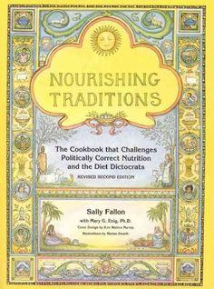 Nourishing Tradition