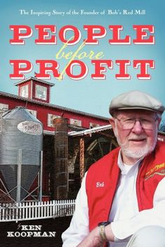 I just finished reading People Before Profit! One of the very best books I've ever read....couldn't put it down.  What an inspiration Bob Moore and his family are to the world. I love this man and all he stands for! Read this book....I promise you'll love it as I did!
