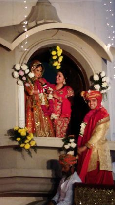 Wedding At The Fort Ramgarh- 3rd Dec,2014
