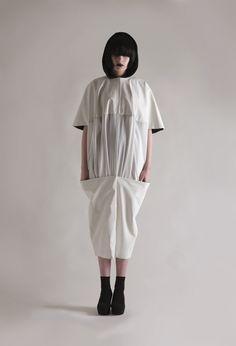 The Importance of Ma, Olivia Hearnshaw, fashion, LTVs, Lancia TrendVisions