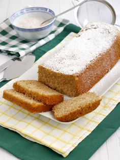 Plum Cake, Biscotti, Cornbread, Vanilla Cake, Pancakes, Food And Drink, Sweets, Cooking, Ethnic Recipes