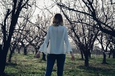 The Photoholic Girl - Personal Blog: Outfit: Equinozio di primavera #sprig #blossoms #flowers #sakura #fiori #boccioli #primavera
