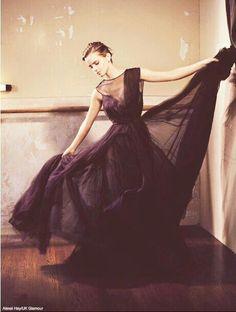 Emma Watson- Dress love