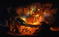 Indiana Jones & the Temple of the Forbidden Eye