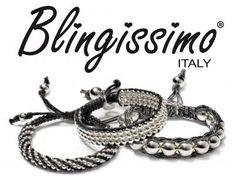 Blingissimo bracelets