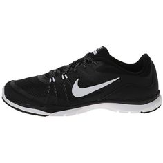 3f88e6c2b57 Nike Flex Trainer 5 Women s Cross Training Shoes ( 70) ❤ liked on Polyvore  featuring shoes