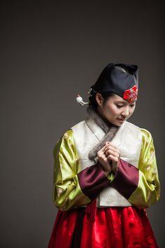 한복 Hanbok by jahong