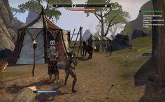 The Elder Scrolls online - Nie wieder Alkohol~