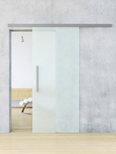 Among other types of doors that available on the market, the sliding door is the best option for any type of home. For those who live in tiny apartment, the sliding door is . Read MoreHow to Replace a Sliding Glass Door Properly Best Sliding Glass Doors, Interior Sliding Glass Doors, Sliding Door Design, Glass Barn Doors, Interior Barn Doors, Sliding Doors, Traditional Doors, Bathroom Doors, New Home Designs