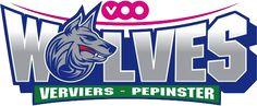 R.B.C. Verviers-Pepinster (Verviers, Belgium) #RBCVerviersPepinster #Verviers #BLB #Belgium (L16949)