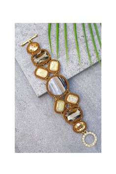 Brown Bracelet Leather Bracelet for women Boho Bracelet Suede