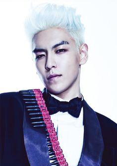 T.O.P. from BigBang