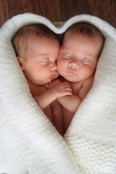 Precious twins