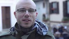 Dieciminuti Film Festival in Ceccano, Frosinone, Italy (DFF9 Backstage)