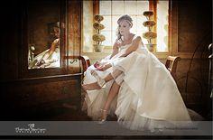 Peter Allen House Wedding Photos by PA Photographer