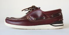 The first Visvims i'd consider buying