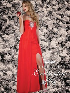 Disney Forever Enchanted Style: 35517