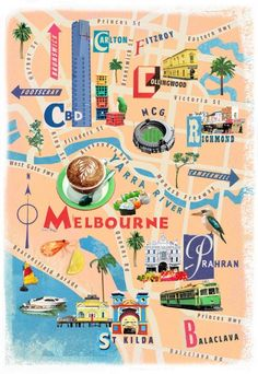 Travel and Trip infographic Anna Simmons - Melbourne 'Like a Local'--I'm going here! Infographic Description Anna Simmons - Melbourne 'Like a Brisbane, Sydney, Perth, Melbourne Victoria, Victoria Australia, Melbourne Trip, Melbourne Australia City, Melbourne Shopping, Visit Melbourne