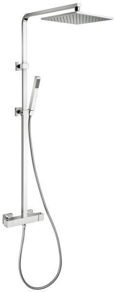 Soffione doccia raindance s 180 air dimensione 180 mm - Altezza soffione doccia ...
