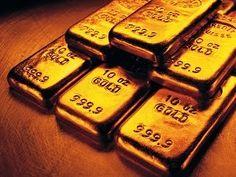 Geld verdienen im Internet: Goldpreis: Während der Papiergoldmarkt kollapiert,...