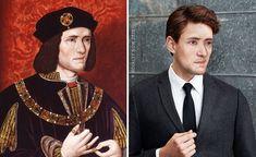 Richard Iii Society, The White Queen Starz, Forensic Artist, Anne Neville, Aneurin Barnard, Mark Antony, Elizabeth Of York, Catherine Of Aragon, Tudor History
