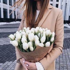 Flower run.