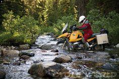 BMW Adventure, (with Touratech tank), Cascade Mountains, Washington, 2006 Bmw Adventure Bike, Adventure Tours, Bmw Boxer, Bike Shed, Cascade Mountains, Bmw Motorcycles, Sport Bikes, Offroad, Motorbikes