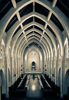Monastery of the Holy Spirit | by InsideThePerimeter