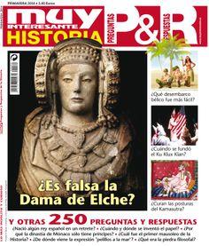 ¿Qué era la piedra filosofal? ¿Cuándo se fundó el Ku Klux Klan? ¿Curan las posturas del Kamasutra? Ya está en la calle el nuevo número especial Preguntas y Respuestas Muy Historia.