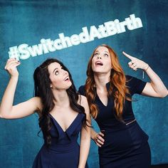 "Switched at Birth on Twitter: ""Best. Show. EVER! #SwitchedAtBirth 