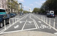 Provide a Variety of Transportation Choices || Smart Growth Principles || Smart Growth Online