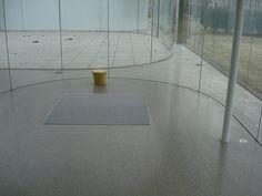 Glass Pavilion Toledo Museum of Art, SANAA, 2006
