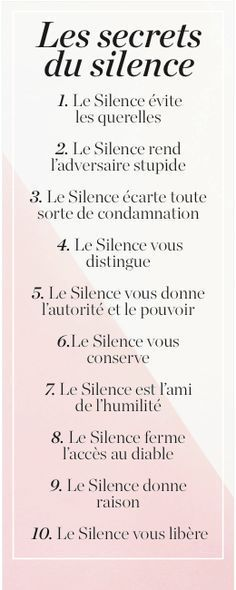 Le Silence est d& Silence is golden The post Silence is golden appeared first on Gastronomy and Culinary. Citation Silence, Silence Quotes, Quote Citation, Positive Mind, Positive Attitude, Positive Quotes, Burn Out, Life Quotes, Best Quotes