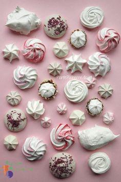 Vegan meringues -- you'll need google translate