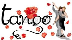 Tango, ideal for Valentine's Day crazycolors © fotolia