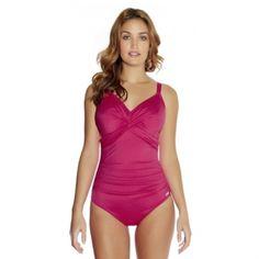c08a18e1cce Fantasie Swim Versailles Twist Front Swimsuit